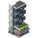 Oasis Apartments I-icon