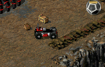 CNCTS Attack Buggy