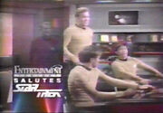 Entertainment Tonight Salutes Star Trek