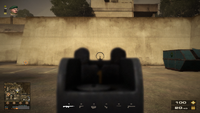 BFP4f G3A4 Sight