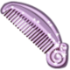 Horse Comb-icon