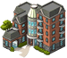 Retirement Complex-icon