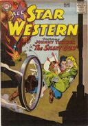 All-Star Western Vol 1 105
