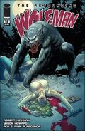 Astounding Wolf-Man Vol 1 18-B