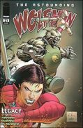 Astounding Wolf-Man Vol 1 21-B