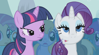 Rarity pfft S01E06