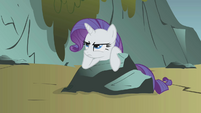 Rarity upset S1E7