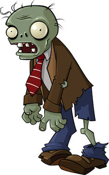 Image result for animated boy zombie
