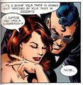 Lois Lane Superman Inc 001