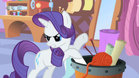 Rarity searching for materials S1E17