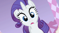Rarity before gasping S1E17