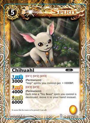 Battle spirits Set 3  300px-Chihuahl2
