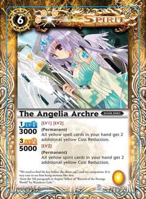Battle spirits Set 3  300px-Archre2
