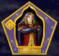 Godric Gryffondor - Chocogrenouille HP2.jpg