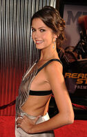 OlgaFonda RealSteel Premiere 2