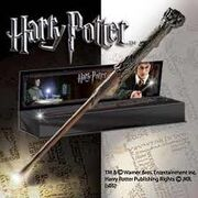 Harry's wand