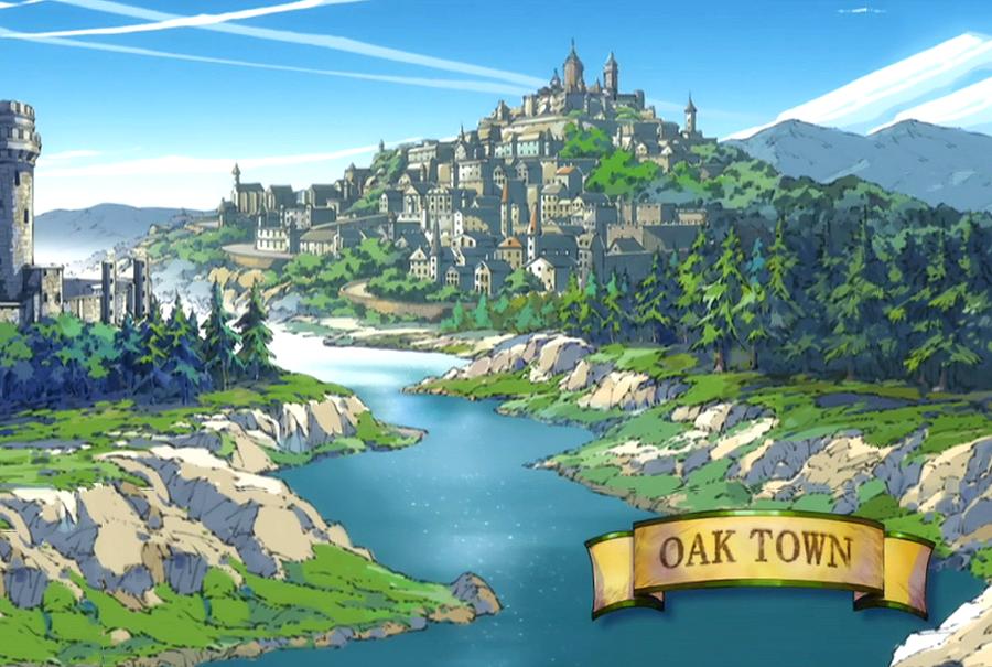 Latest Oak Island Episode Description