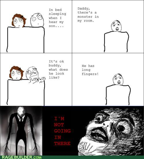found a good rage comic of this situation