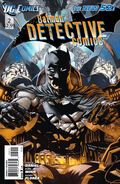 Detective Comics Vol 2-2 Cover-1
