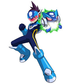 MegaManStarForce
