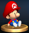 Trofeo Beb Mario SSBB