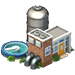 Water Purification Plant-icon