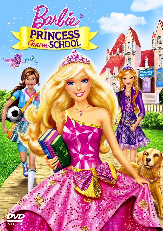 Barbie escuela de princesas doblaje wiki - Barbie en princesse ...