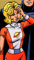 Saturn Girl SBG 001