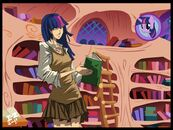 FANMADE mlp twilight sparkle by irving zero-d37ykku