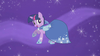 Twilight&#39;s Gala Dress S01E14