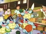 EP012 Escuadrn Squirtle robando