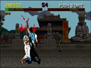 Fatality subzero