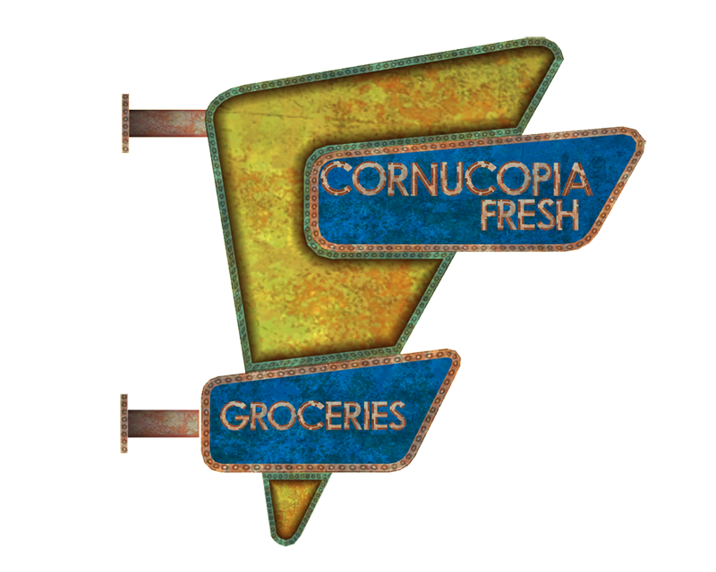 Cornucopia Fresh Groceries