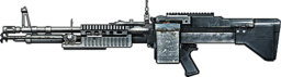BF3 M60 ICON