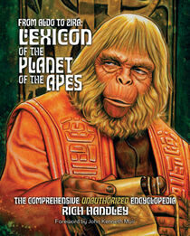 Cover encyclopedia paul