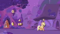 Applejack cute laugh S01E03