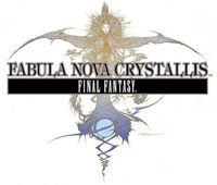 Fabula Nova Crystallis Logo