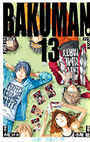 Bakuman manga 13