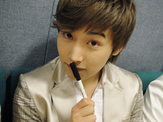 Sungmin la