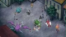 Darkrai Surrounded