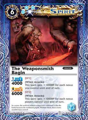 Battle spirits Set 3  300px-Bagin2