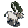 Frankenstein Bride Cow-icon