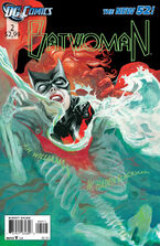 Batwoman Vol 1-2 Cover-1