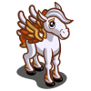 Candy Corn Pegasus Foal-icon