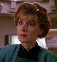 Beverly Crusher, 2383