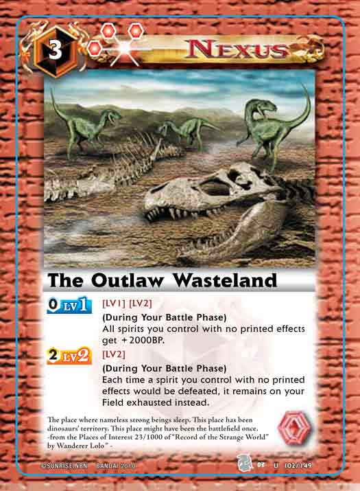 Booster Set 3 Outlawwastland2