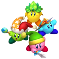 KRTDL FourKirbys