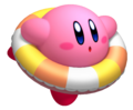 KRTDL Kirby Swim