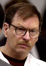 Gary Ridgway