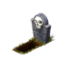 Ghostly Grave-icon